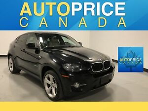2012 BMW X6 xDrive35i SPORT PKG|NAVIGATION|MOONROOF