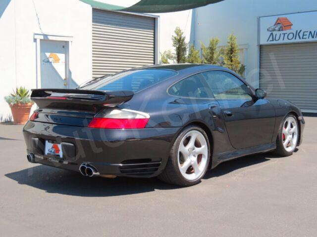 Image 1 of Porsche: 911 Twin Turbo…