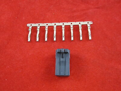 Sinz Amp Tyco Electron Connector A-amp1-1318119-4p D2 8 Pin