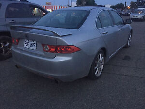 Acura TSX 2004 automatic cuir toit ouvrant full equip 2500$