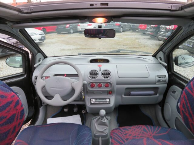Renault Twingo 1.2 Authentique, Panorama- Faltdach