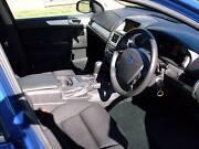 2010 Ford Falcon Sedan Numurkah Moira Area Preview