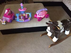 Toys great condition