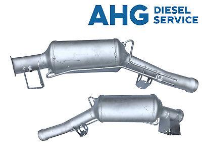 ORIGINAL Dieselpartikelfilter DPF Mercedes W164 X164 ML GL 320 CDI  gebraucht kaufen  Neckartailfingen