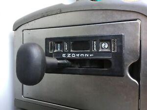 Gear Shifter for Allison Transmission