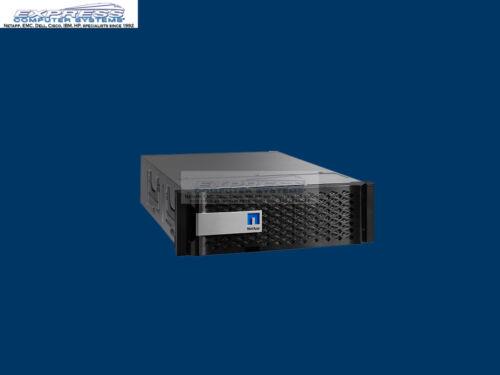 Netapp Fas8020a Filer Head Fas8020 Dual Controller San