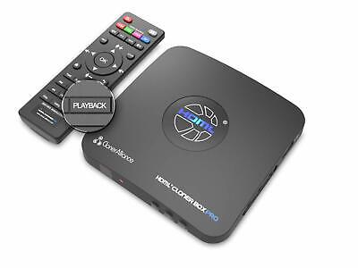 HDML-Cloner Box Pro Capture 1080p HDMI Videos/Games and Play Back Instantly w...