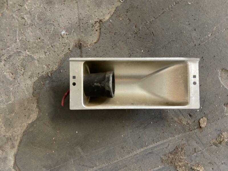 Light Socket 1957 Hotpoint Vintage Refrigerator