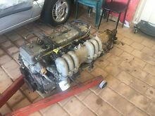 AU 4.0 ltr motor and gear box and other things Cooloongup Rockingham Area Preview