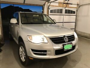 2008 Volkswagen Touareg2.*Safety certified*.Perfect condition