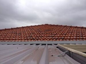 ROOF LEAKS ROOF REPAIRS  GUTTERS DOWNPIPES BEST PRICES Bassendean Bassendean Area Preview