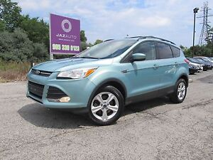 2013 Ford ESCAPE SE LOW MILEAGE BLUE-TOOTH HEATED SEATS VERY CLE