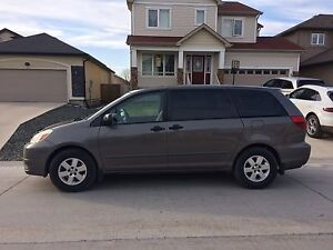 2004 Toyota Sienna  CE  3.3 for sale