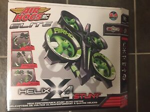 Air Hogs Helix X4 Stunt Quad Copter