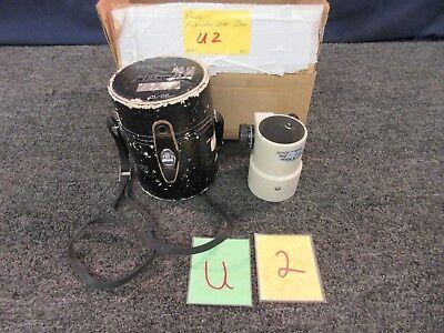 Nikon Transit Automatic Level Micrometer-3 10mm As-2 Ae-7 Surveying Optical Lens