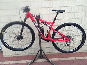 MTB Specialized Epic Comp 2016 29er Mardella Serpentine Area Preview