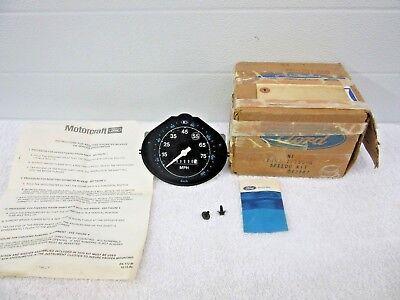NOS 1981-1990 B/F600/800 Truck Bus Speedometer Kit w/Attachments E1HZ-17255-A dp
