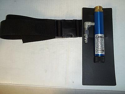 Clemco Cool Air Tube Assembly Part 04410 Sandblasting Blasting New