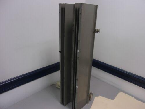 Aluminum Heat Sink, 24 x 5.5 x 5 in.