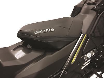 Race Shop SC-10 Gripper Seat Cover