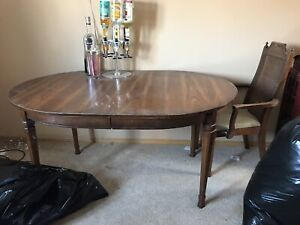 Table for sale - OBO