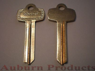 Best Key Blanks A1114l Pkg. Of 3