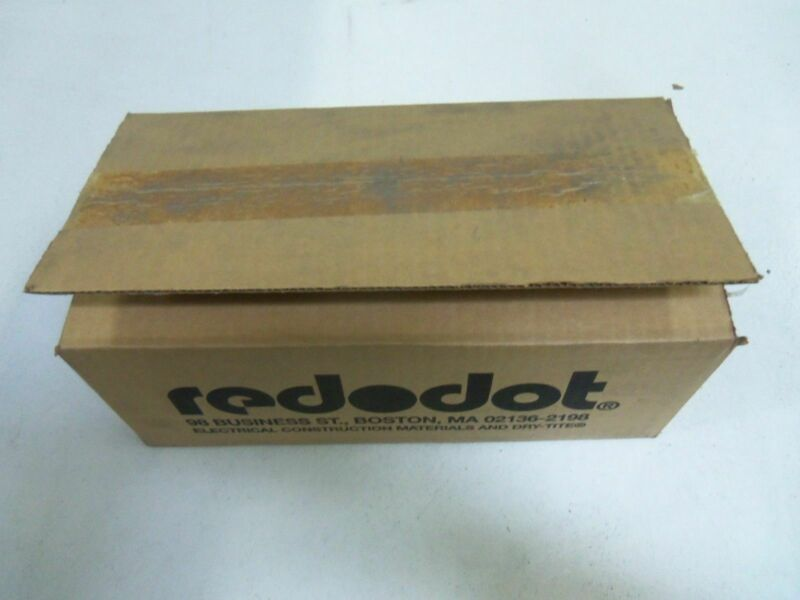 RED DOT SALB-7 *NEW IN BOX*