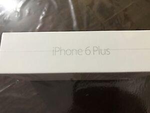 IPHONE 6 Plus 16Gig ROGERS BRAND NEW ön BOX!!! West Island Greater Montréal image 2