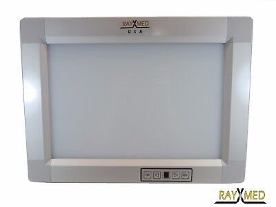 X Ray Film Viewer Led Screen Negatoscope Panoramic 35x15 Cms 13.78x5.9