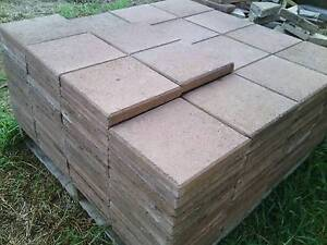 Lot#072 300x300x40mm pavers Elizabeth East Playford Area Preview