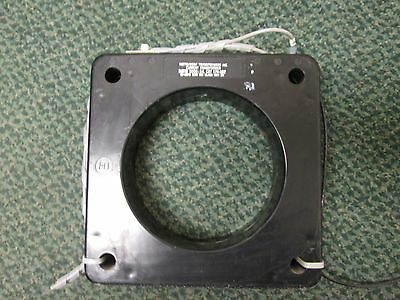 Instrument Transformers Current Transformers 120-302 Ratio 30005a 10kv Bil Used