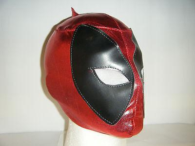 - Deadpool Kostüm Kostüm Uk