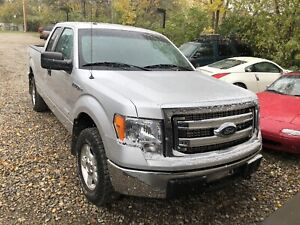 2013 Ford F-150 XLT Ecoboost