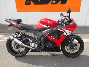 2003 YAMAHA R6 Klemzig Port Adelaide Area Preview