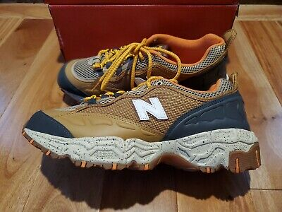 *NEW* NEW BALANCE 801 MENS size 9.5 D All Terrain Hiking Shoes...