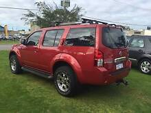 2008 Nissan Pathfinder 4x4 ST-L Wagon DUAL-CAB! East Rockingham Rockingham Area Preview