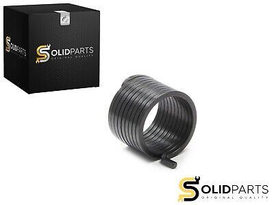 Original S-P Compressor Supercharger Spring Black for Mercedes Benz Ce SLK