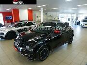 Nissan Juke 1.6 DIG-T ALL-MODE 4x4i CVT Nismo