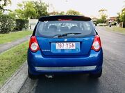 Selling 2009 Holden Barina with 6 Months Rego & Rwc Wishart Brisbane South East Preview