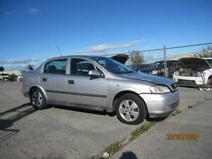2004 Holden Astra (18886) Tingalpa Brisbane South East Preview