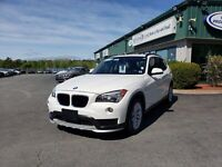 2015 BMW X1 xDrive35i REDUCED PRICE/NAVIGATION/FRONT+REAR SEN...