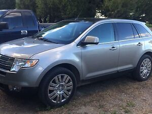 Ford Edge limited MINT condition!