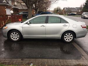 Toyota Camry Hybrid Fully Loaded
