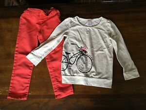 Girls Gymboree outfits