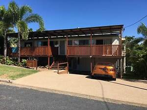 CENTRAL YEPPOON FURNISHED UNIT Yeppoon Yeppoon Area Preview