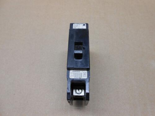 NEW Challenger CH1030 30A 1Pole CIRCUIT BREAKER ( Cutler Hammer GHB1030 )