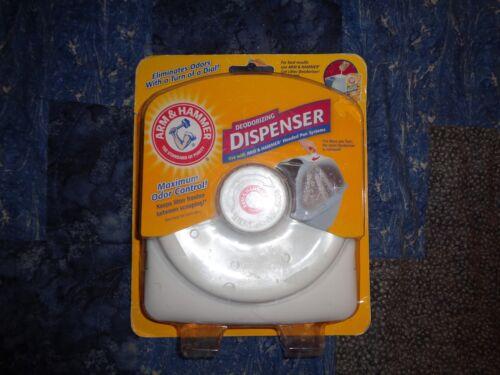 Arm & Hammer Manual Deodorizer Dispenser