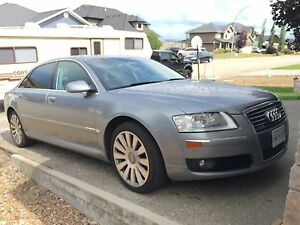 Beautiful 2006 Audi A8L 4.2 quattro