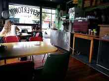 Licensed Cafe for sale Mayfield East Newcastle Area Preview