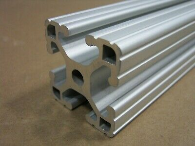 8020 Inc Tslot Aluminum Extrusion 15 Series 1515-lite X 21 Long A3-03